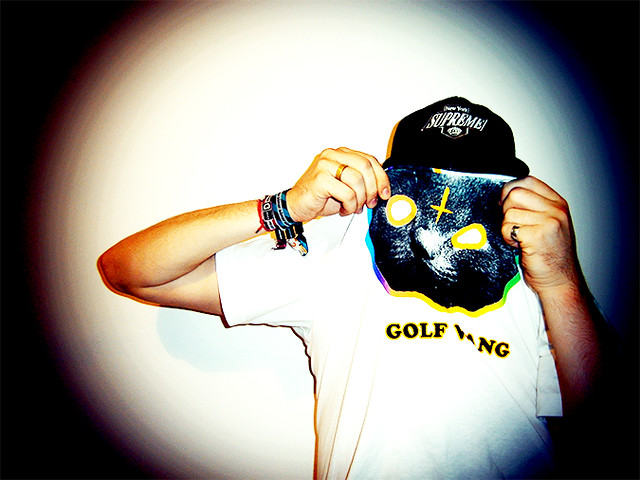Tuukka13 - ODWGKTA - Golf Wang Fan Boy T-Shirt 3