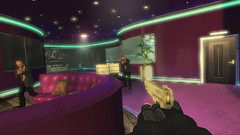 GoldenEye 007 Reloaded - Enemies in Night Club