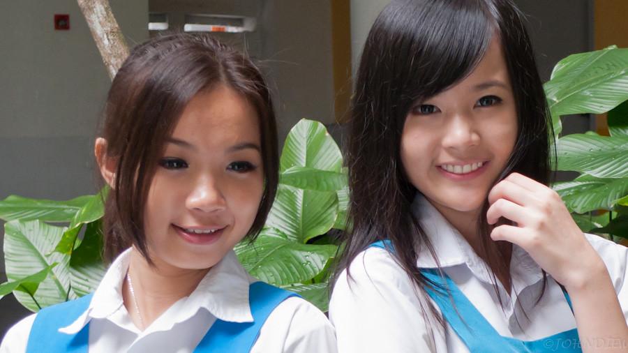 School Girls - 03