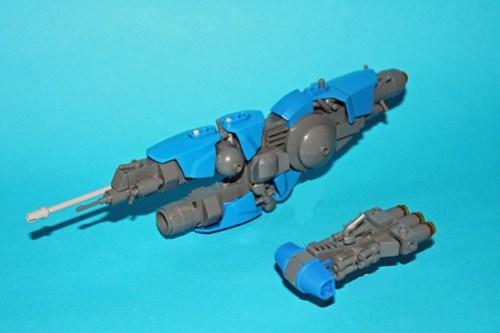 Terran Heavy Frigate