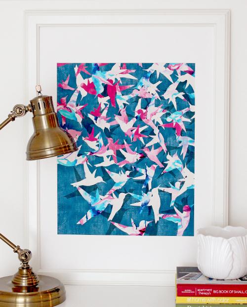 Cozamia - Beautiful Modern Prints