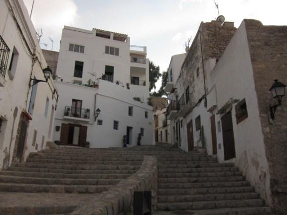 ibiza ibiza old town