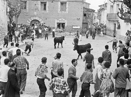 Fiestas de San Miguel