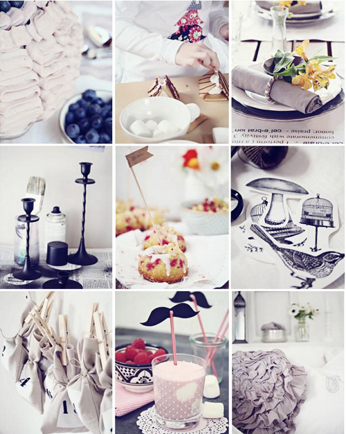 Gorgeous Blog That I Love