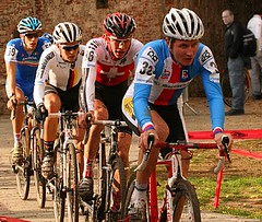 Cyclo Cross Group