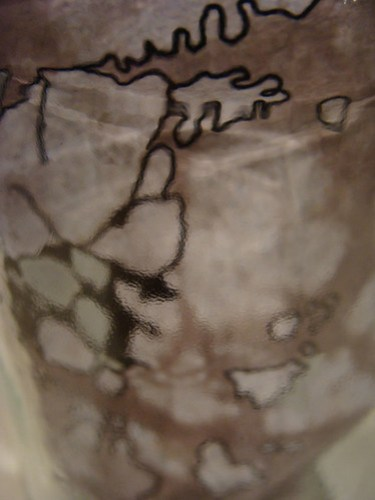 Jar No 298 close up 01