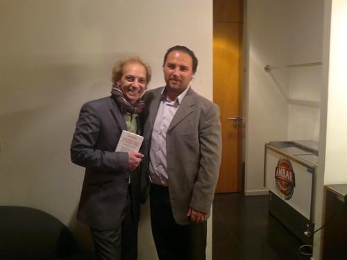 Duquende y Luis Escudero