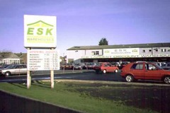"""Esk Warehouse • <a style=""""font-size:0.8em;"""" href=""""http://www.flickr.com/photos/59278968@N07/6326143116/"""" target=""""_blank"""">View on Flickr</a>"""