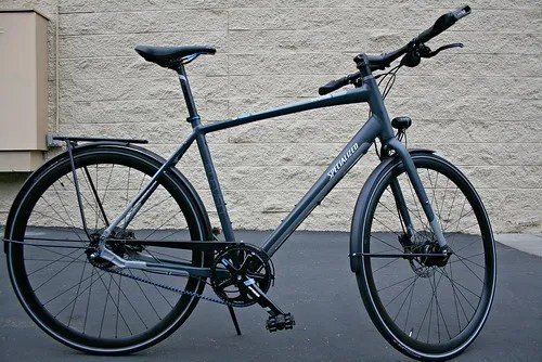 Specialized Source Eleven