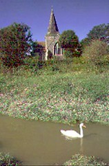 """Alfriston Church • <a style=""""font-size:0.8em;"""" href=""""http://www.flickr.com/photos/59278968@N07/6326184588/"""" target=""""_blank"""">View on Flickr</a>"""