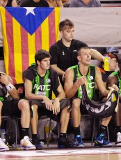 2011 Lliga Catalana Joventut