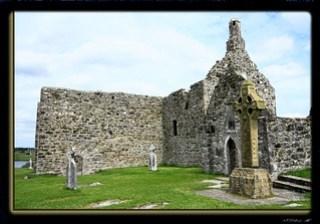The Celtic Cross