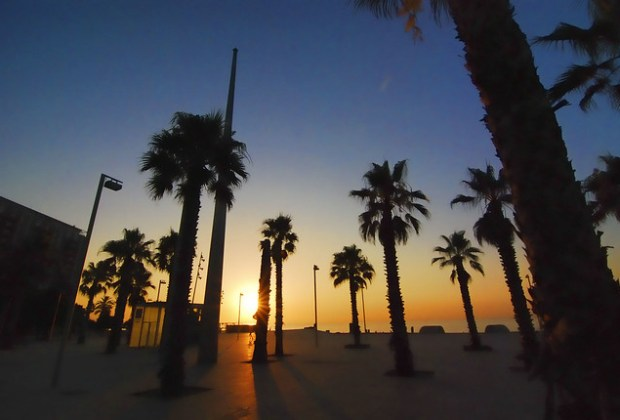 THINGS TO DO IN BARCELONA, BARCELONETA
