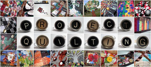 Project QUILTING Mosaic