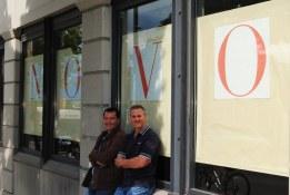 NOVO Pizzeria & Wine Bar