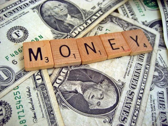 Money by 401(K) 2013