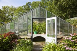 cedar greenhouse plans