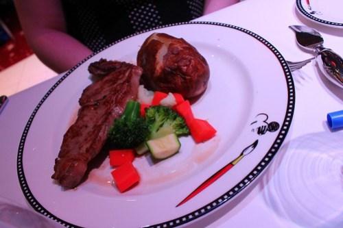 Sirloin Steak - Animator's Palate