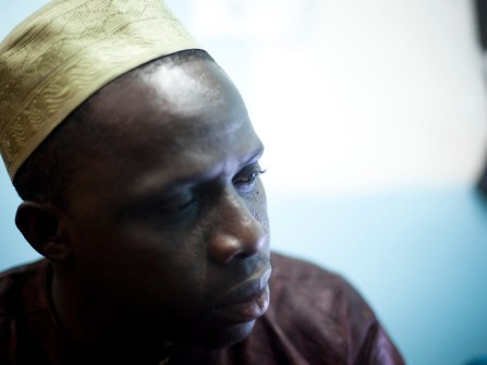 New Democrat photo editor Abbas Dulleh. By Andrew Hida.