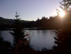 Reader J.I. | Nita Lake | Whistler, BC | 5:45pm