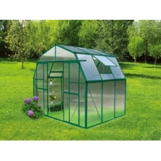 glass greenhouse plans