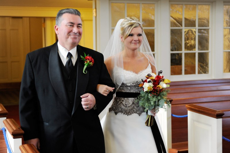 Allison and Richard Wollenhaupt