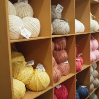 where do I buy my wool/yarn/knitting stash?