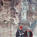 Colosseum Funny Hat Club