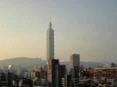 Reader A.L. | Taipei, Taiwan | 6:00am