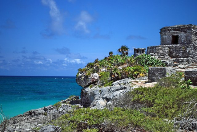 Tulum: City of Dawn