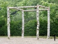 自定义构建婚礼彩棚