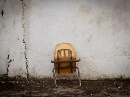 Found Objects – Ken Harper – Together Liberia