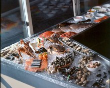 Ocean Wise Seafood Bar