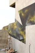 Okanagan Crush Pad | Left panel detail