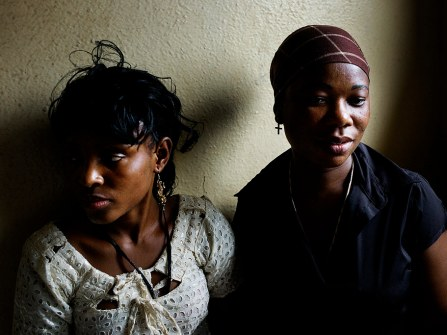 Faces of Liberia – Together Liberia – Bob Miller