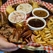 Memphis Blues   Feast Platter