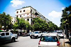 "Tirana • <a style=""font-size:0.8em;"" href=""http://www.flickr.com/photos/77968807@N00/6520419625/"" target=""_blank"">View on Flickr</a>"