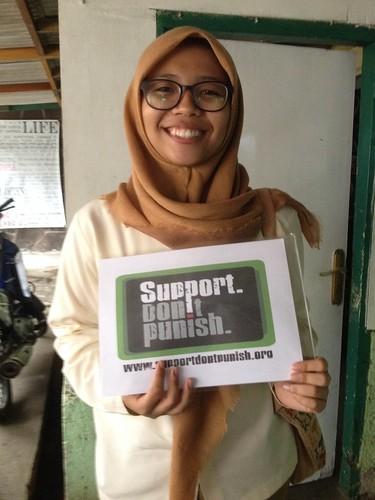 Indonesian activists (44)