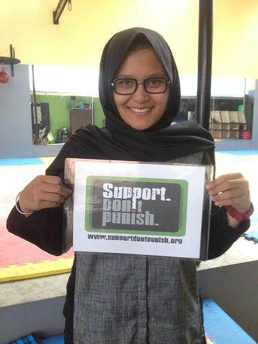 Indonesian activists (24)