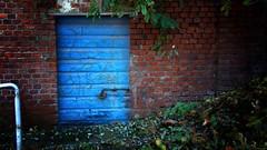 La porta dello spavento supremo