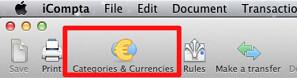 02 iCompta Categories&Currencies