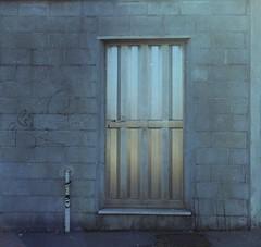 La porta senza porta