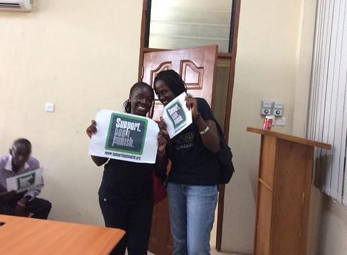 Psychology students Ghana (7)