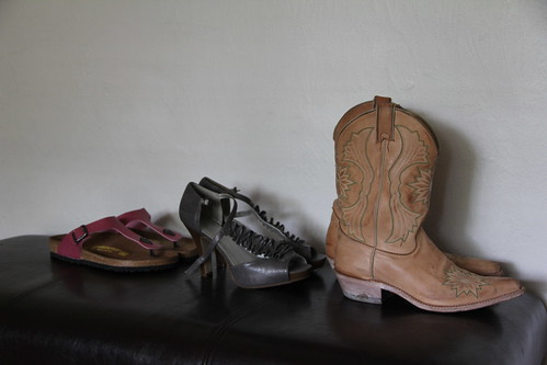 Fashionistas: May