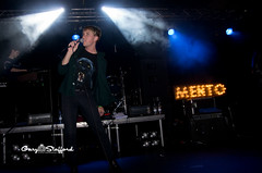 The Drums Performs at Dot to Dot Festival, Nottingham, England 03-06-2012