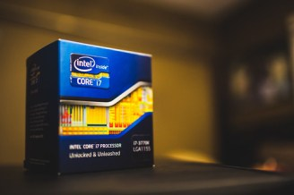 Intel Core i7 3770K