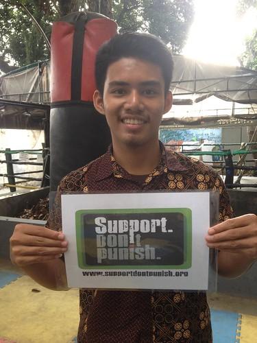 Indonesian activists (36)