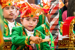 """Jeune virtuose de gamelan musician ..Look at my album on Bali • <a style=""""font-size:0.8em;"""" href=""""http://www.flickr.com/photos/48563015@N07/27523556441/"""" target=""""_blank"""">View on Flickr</a>"""