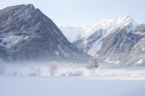 """Ground Fog in the Alps • <a style=""""font-size:0.8em;"""" href=""""http://www.flickr.com/photos/22289452@N07/16435206501/"""" target=""""_blank"""">View on Flickr</a>"""