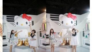 [展覽] 讓我帶你去尖叫。ROBOT KITTY 未來樂園
